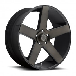 Baller - S116 OLD SCHOOL CAP Wheel by DUB Wheels