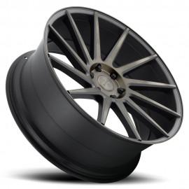 Chedda - S128 Wheel by DUB Wheels