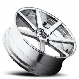 Future - S126 Wheel by DUB Wheels
