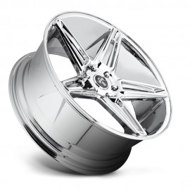 Lit - S202 Wheel by DUB Wheels