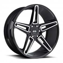 Lit - S203 Wheel by DUB Wheels