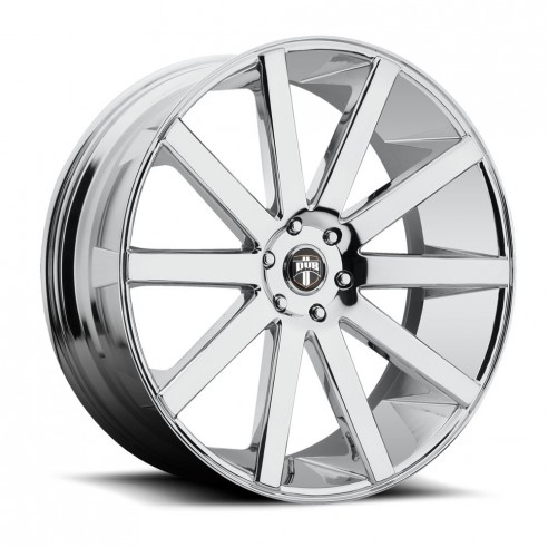 Shot Calla - S120 Wheel by DUB Wheels