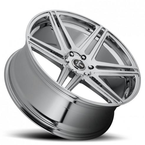Skillz - S122 Wheel by DUB Wheels
