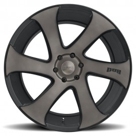 Swerv - S137 Wheel by DUB Wheels