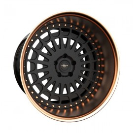 Abydos Wheel by InCurve Wheels