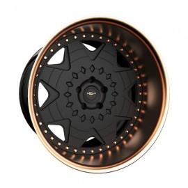 Rosetta Wheel by InCurve Wheels
