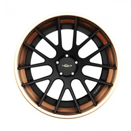 FM-7 Wheel by InCurve Wheels