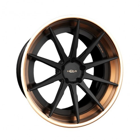 IF-10 Wheel by InCurve Wheels