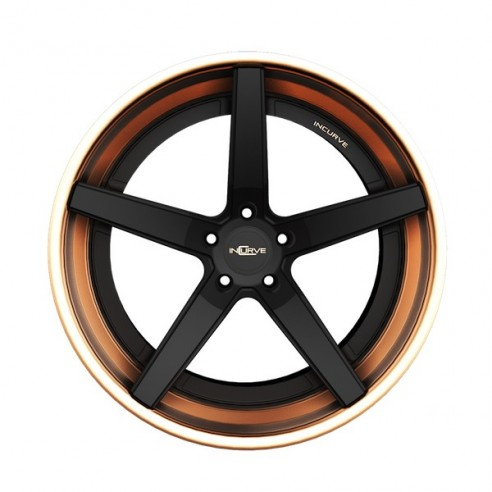 IF-5 Wheel by InCurve Wheels