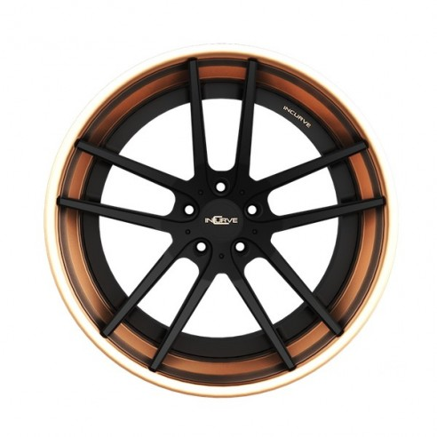 IF-V5 Wheel by InCurve Wheels