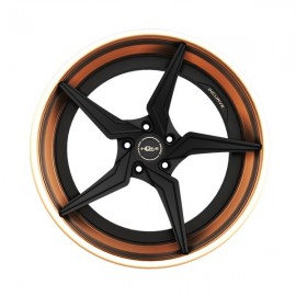 TS-5 Wheel by InCurve Wheels