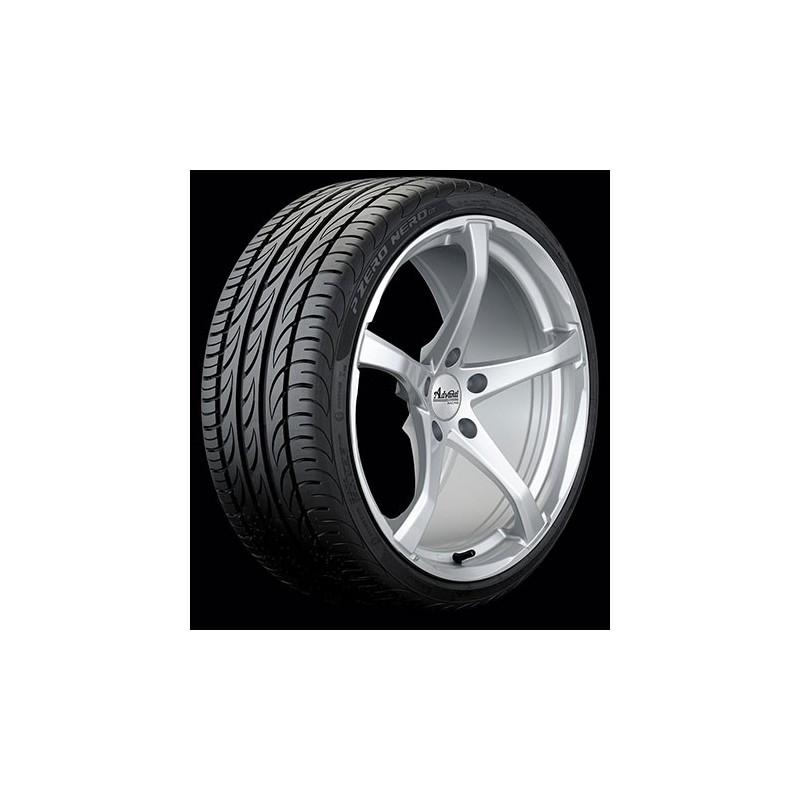 Pirelli P Zero Nero >> Pirelli P Zero Nero Gt Tires
