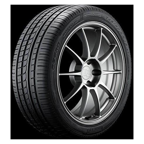 Pirelli P Zero Rosso Tires
