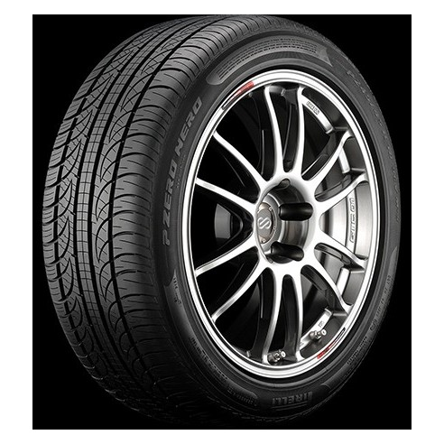 Pirelli P Zero Nero All Season Tires
