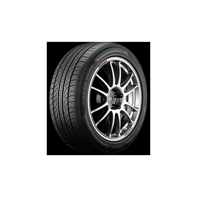 Pirelli P Zero Nero >> Pirelli P Zero Nero All Season Tires