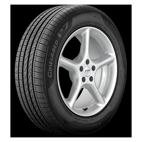 Pirelli Cinturato P7 All Season Run Flat Tires