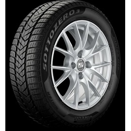Pirelli Winter Sottozero 3 Tires