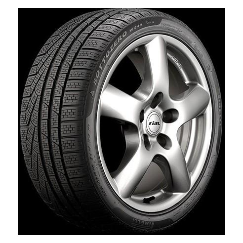 Pirelli Winter Sottozero Serie II Tires