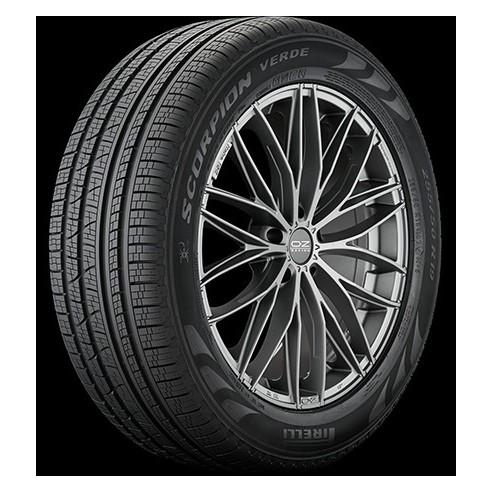 Pirelli Scorpion Verde All Season Plus Tires