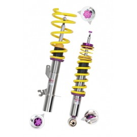 Variant 3 Coilover Kit With Adjustable Compression and Rebound Damping for 2007-2012 Ferrari 599 GTB Fiorano by KW Suspensions