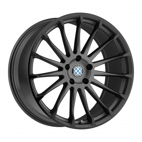 Aviatic Wheel by Beyern Wheels