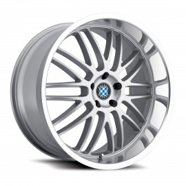 Mesh Wheel by Beyern Wheels