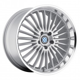 Multi Spoke Wheel by Beyern Wheels