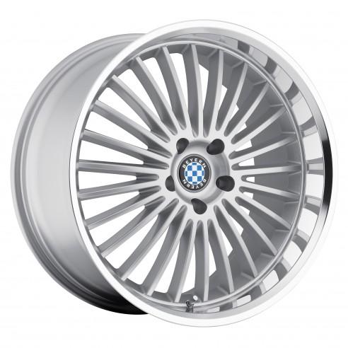 Multi Spoke Wheel by Beyern Wheels