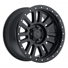 El Cajon Off Road Wheel by Black Rhino Wheels