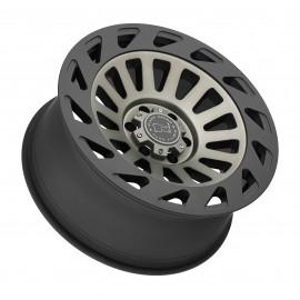 Madness Off Road Wheel by Black Rhino Wheels
