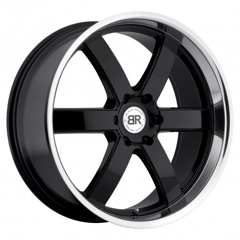 Pondora Off Road Wheel by Black Rhino Wheels