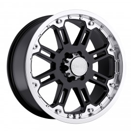 Rockwell Off Road Wheel by Black Rhino Wheels