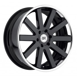 Savannah Off Road Wheel by Black Rhino Wheels
