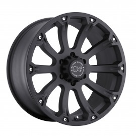 Sidewinder Off Road Wheel by Black Rhino Wheels