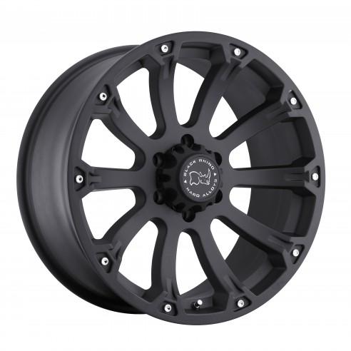 Sidewinder Off Road Wheel by Black Rhino Wheels