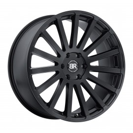 Spear Off Road Wheel by Black Rhino Wheels