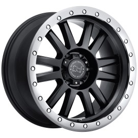 Tanay Off Road Wheel by Black Rhino Wheels
