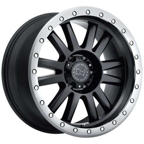 Tanay Off Road Wheel by Black Rhino Wheels