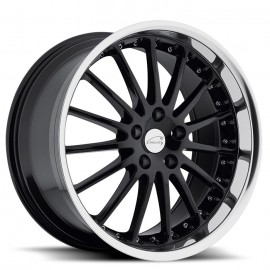 Whitley Wheel by Coventry Wheels