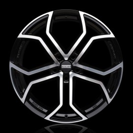 9XR Wheel by Fondmetal Wheels