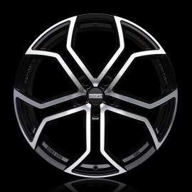 9XR Wheel by Fondmetal Wheels