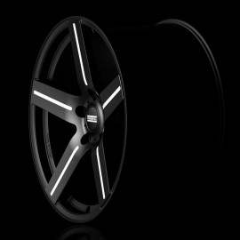 STC-01 Concave Wheel by Fondmetal Wheels