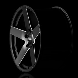 STC-02 Concave Wheel by Fondmetal Wheels