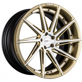 c26 Multi Piece Forged Wheel by CEC Wheels