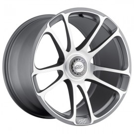 c882 Forged Center Lock Wheel by CEC Wheels
