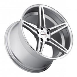 Brickyard Corvette Wheels by Cray Wheels