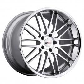 Hawk Corvette Wheels by Cray Wheels