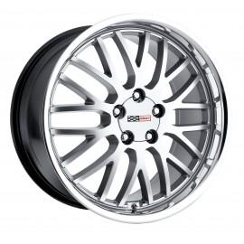Manta Corvette Wheels by Cray Wheels