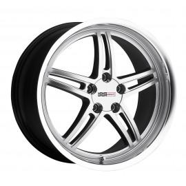 Scorpion Corvette Wheels by Cray Wheels