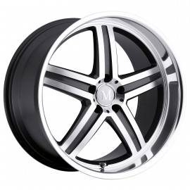 Mannheim Mercedes Benz Wheel by Mandrus Wheels